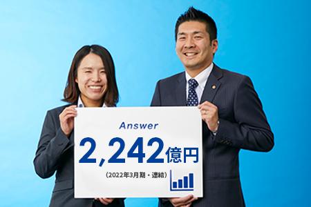 1,674億円