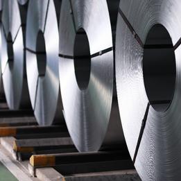 表面処理鋼板事業