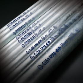 電線管および電線付属品