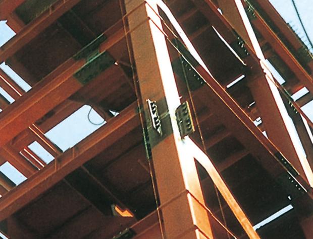 建築構造用鋼管