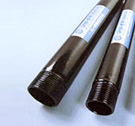 ケーブル保護用合成樹脂被覆鋼管