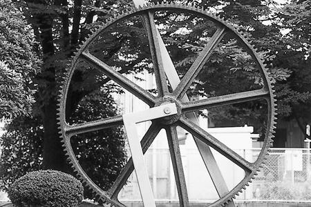 丸一鋼管の歴史