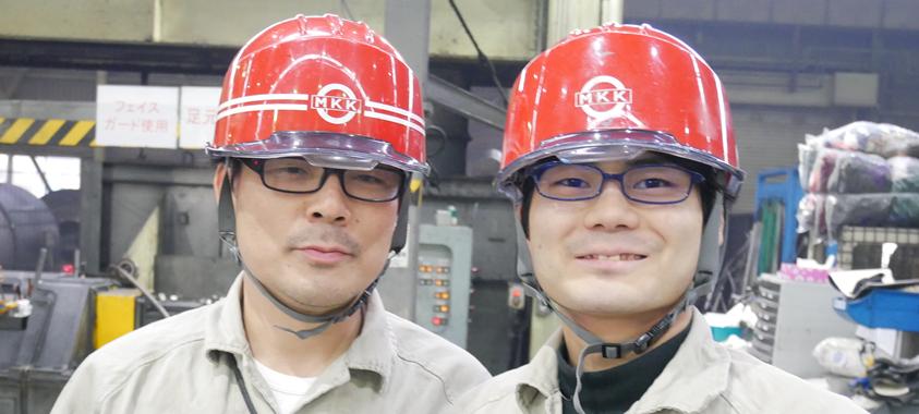 東京工場 品質保証課